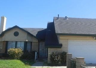 Pre Foreclosure en Moreno Valley 92553 TIERRA CANYON DR - Identificador: 1056633451