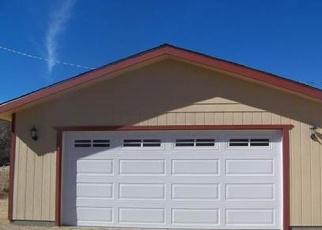 Pre Foreclosure en Wrightwood 92397 MALPASO RD - Identificador: 1056957553
