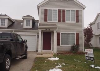 Pre Foreclosure en Montgomery 60538 SUMMERWIND LN - Identificador: 1057034642