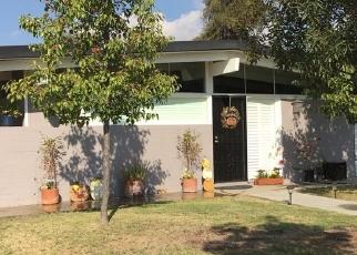 Pre Ejecución Hipotecaria en Fresno 93726 E DAYTON AVE - Identificador: 1057100325