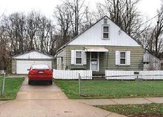 Pre Foreclosure en Middletown 45044 LOPANE AVE - Identificador: 1057103844