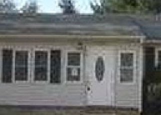 Pre Foreclosure en Egg Harbor Township 08234 BLACKMAN RD - Identificador: 1057125743