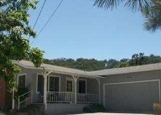 Pre Foreclosure en Atascadero 93422 SANTA LUCIA RD - Identificador: 1057127935