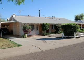 Pre Foreclosure en Scottsdale 85257 E PALM LN - Identificador: 1057142825