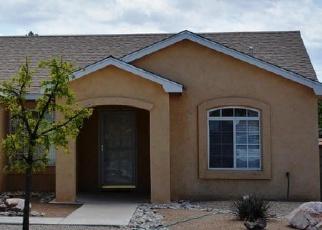 Pre Foreclosure en Los Lunas 87031 ROSA AVE SW - Identificador: 1057202380