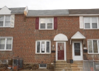 Pre Foreclosure en Clifton Heights 19018 S CHURCH ST - Identificador: 1057243550