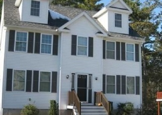 Pre Foreclosure en Lowell 01854 CHARANT RD - Identificador: 1057405151