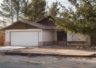 Pre Ejecución Hipotecaria en California City 93505 REDWOOD BLVD - Identificador: 1057422689