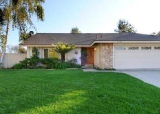 Pre Foreclosure en Thousand Oaks 91360 APACHE CIR - Identificador: 1057470421