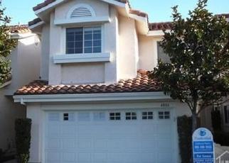 Pre Foreclosure en Oak Park 91377 SANTO DR - Identificador: 1057484884