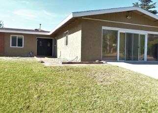 Pre Ejecución Hipotecaria en Grand Terrace 92313 ARLISS DR - Identificador: 1057537429