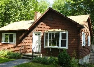 Pre Foreclosure en Gorham 04038 DINGLEY SPRING RD - Identificador: 1057572467