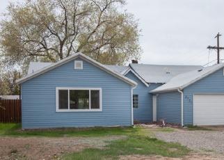 Pre Foreclosure en Grand Junction 81503 UNAWEEP AVE - Identificador: 1057687209
