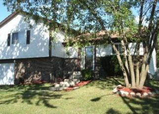 Pre Foreclosure en Matteson 60443 DEERPATH RD - Identificador: 1057777882