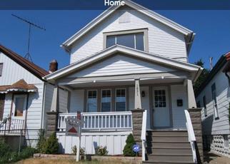 Pre Foreclosure en Milwaukee 53204 S 15TH PL - Identificador: 1057810286