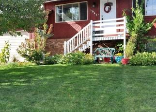 Pre Foreclosure en Idaho Falls 83401 KEARNEY ST - Identificador: 1057871608
