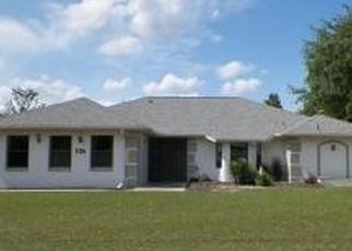 Pre Foreclosure en Ocala 34473 MARION OAKS LN - Identificador: 1057934677