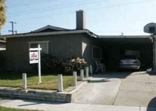 Pre Foreclosure en San Jose 95116 MASSAR AVE - Identificador: 1058018317