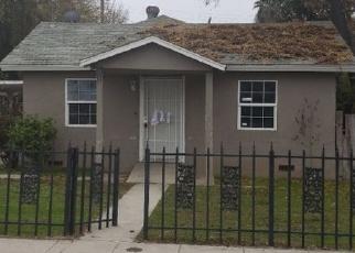 Pre Ejecución Hipotecaria en Fresno 93650 W FIR AVE - Identificador: 1058028398