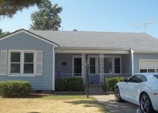 Pre Foreclosure en Muskogee 74403 BAUGH ST - Identificador: 1058071769