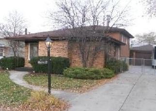 Pre Ejecución Hipotecaria en Oak Forest 60452 GEORGE DR - Identificador: 1058161999