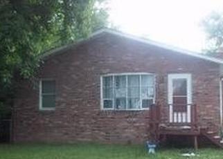 Pre Foreclosure en East Saint Louis 62206 GARRISON AVE - Identificador: 1058219347