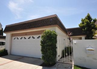 Pre Foreclosure en Irvine 92612 QUEENS WREATH WAY - Identificador: 1058477769