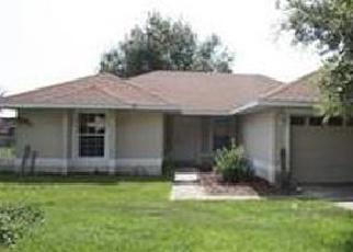 Pre Foreclosure en Mascotte 34753 WORTHINGTON PL - Identificador: 1058589442