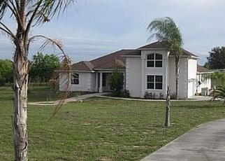 Pre Foreclosure en Montverde 34756 ARABIAN WAY - Identificador: 1058815436