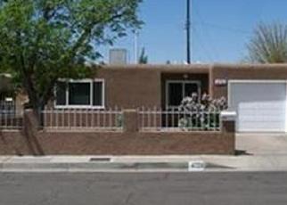 Pre Foreclosure en Albuquerque 87109 NORMA DR NE - Identificador: 1058837336