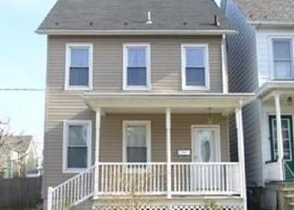 Pre Foreclosure en Phillipsburg 08865 BULLMAN ST - Identificador: 1058838656
