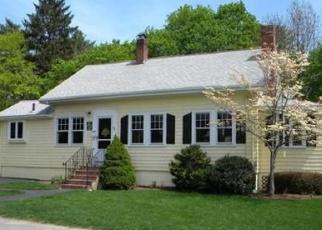 Pre Foreclosure en Millis 02054 VAN KLEECK RD - Identificador: 1058950330