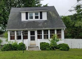 Pre Foreclosure en Feeding Hills 01030 HALL ST - Identificador: 1059140863