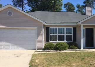 Pre Foreclosure en West Columbia 29170 FOXWOOD CT - Identificador: 1059175905