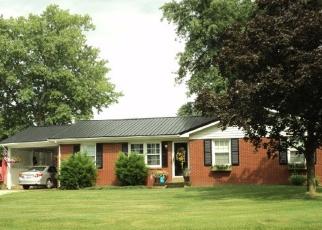 Pre Foreclosure en Henderson 42420 OLD MADISONVILLE RD - Identificador: 1059437809