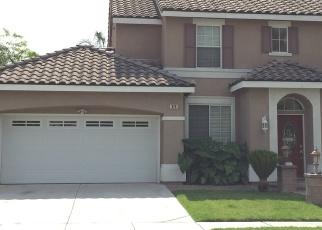 Pre Foreclosure en Corona 92879 LA CADENA LN - Identificador: 1059634903
