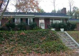 Pre Foreclosure en Easley 29640 FULLER DR - Identificador: 1059679565