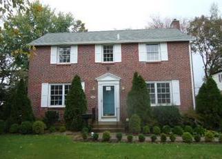 Pre Foreclosure en Springfield 19064 INDIAN ROCK DR - Identificador: 1059973894