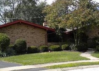 Pre Foreclosure en Lansing 60438 ROSE ST - Identificador: 1059991394