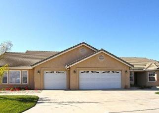 Pre Foreclosure en Santa Maria 93455 IVORY DR - Identificador: 1060020750