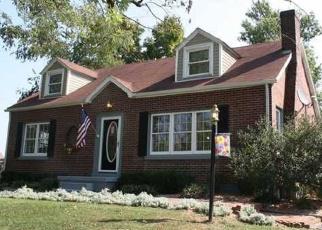 Pre Foreclosure en Bardstown 40004 PARKVIEW AVE - Identificador: 1060083373