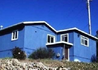 Pre Foreclosure en Alpine 91901 CARVEACRE RD - Identificador: 1060112723