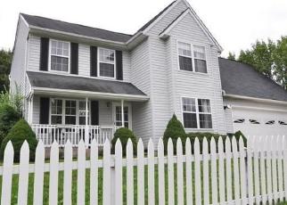 Pre Foreclosure en Jessup 20794 GRANVILLE RD - Identificador: 1060310687