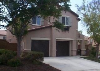 Pre Foreclosure en Moreno Valley 92555 DOLOSTONE WAY - Identificador: 1060346148