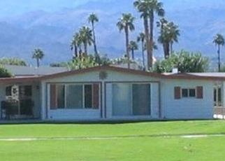 Pre Ejecución Hipotecaria en Palm Desert 92260 MERCURY CIR E - Identificador: 1060416226