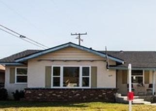 Pre Foreclosure en Rancho Cucamonga 91730 HARVARD PL - Identificador: 1060520468