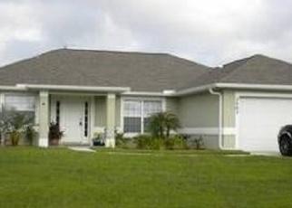 Pre Foreclosure en Port Saint Lucie 34953 SW CRANBERRY ST - Identificador: 1060857268