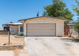 Pre Foreclosure en Palmdale 93550 E AVENUE Q11 - Identificador: 1060921661