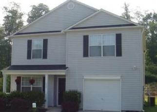Pre Foreclosure en Easley 29642 WICKERSHAM WAY - Identificador: 1060980794