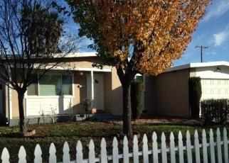 Pre Foreclosure en Fairfield 94533 CAMBRIDGE DR - Identificador: 1061020645